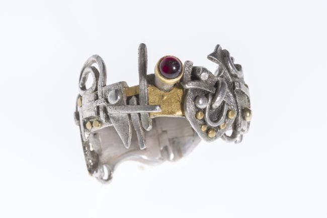 Ring: Apparat